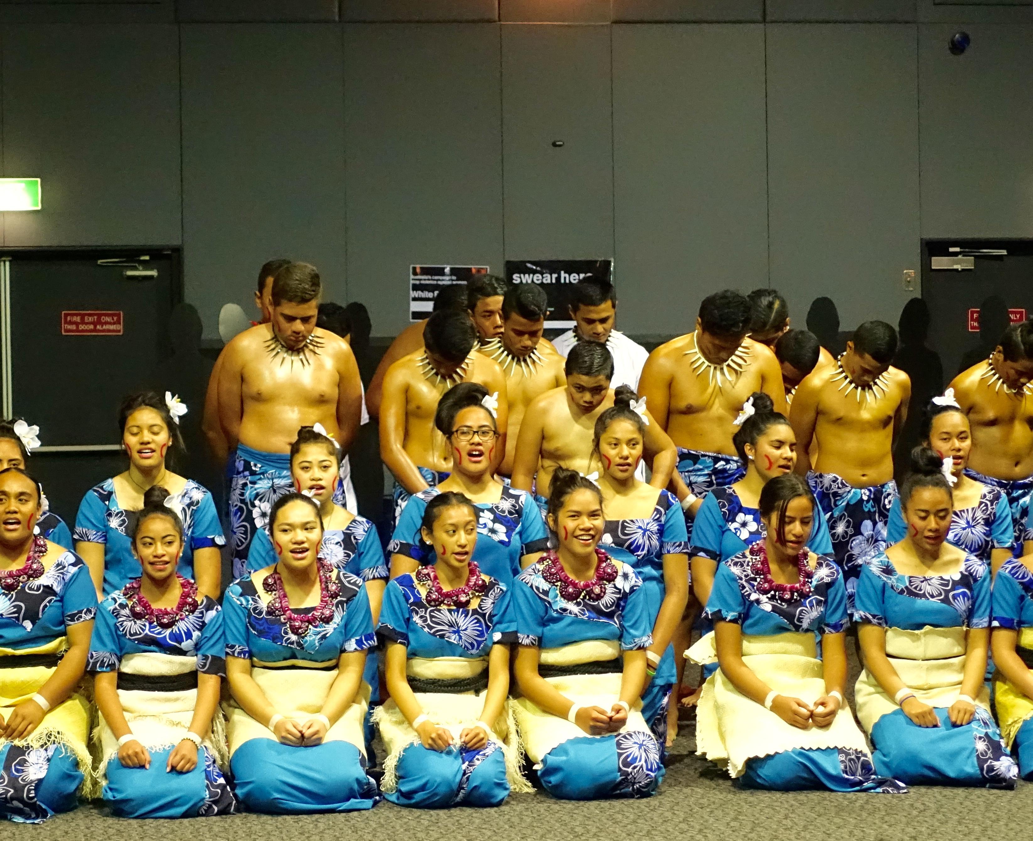Sydney PACFEST 2015