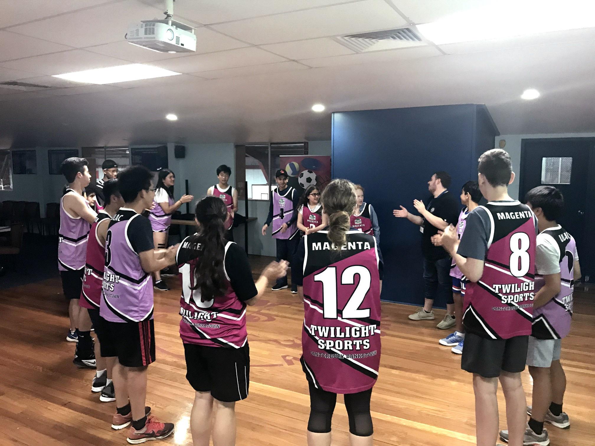 Twilight Sports Workshop, Bankstown